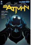 バットマン:ゼロイヤー陰謀の街 (ShoPro Books THE NEW 52!)