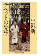 チベットの先生(角川ソフィア文庫)