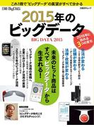 2015年のビッグデータ