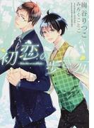 初恋の歩き方 (新書館ディアプラス文庫)(新書館ディアプラス文庫)