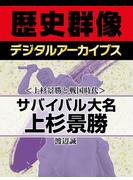 <上杉景勝と戦国時代>サバイバル大名上杉景勝(歴史群像デジタルアーカイブス)