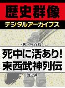<関ヶ原合戦>死中に活あり! 東西武神列伝(歴史群像デジタルアーカイブス)