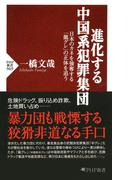 進化する中国系犯罪集団(PHP新書)