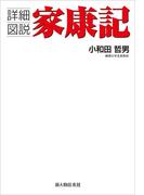 詳細図説 家康記(中経出版)