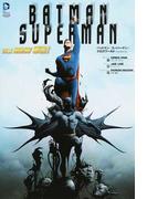 バットマン/スーパーマン:クロスワールド (ShoPro Books THE NEW 52!)