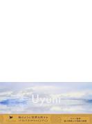 ウユニ塩湖/星の雨降らす奇跡の絶景