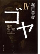 ゴヤ IV 運命・黒い絵(集英社文庫)