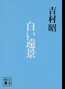 白い遠景(講談社文庫)
