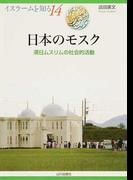 日本のモスク 滞日ムスリムの社会的活動