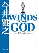 THE WINDS OF GOD ‐零のかなたへ‐(角川文庫)