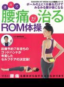 酒井式 腰痛が治るROM体操