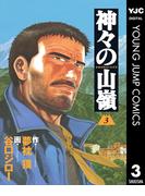 神々の山嶺 3(ヤングジャンプコミックスDIGITAL)