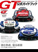 スーパーGT公式ガイドブック 2015(サンエイムック)