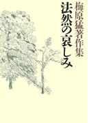 梅原猛著作集10 法然の哀しみ