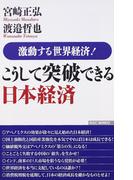 こうして突破できる日本経済 激動する世界経済! (WAC BUNKO)