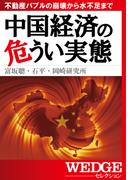 中国経済の危うい実態(WEDGEセレクション No.22)(WEDGEセレクション)