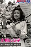 スポニチ秘蔵アイドル全集 小柳ルミ子(スポニチ秘蔵アイドル全集)