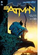 バットマン:ゼロイヤー暗黒の街 (ShoPro Books THE NEW 52!)