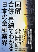図解合併・再編でわかる日本の金融業界 メガバンク・メガ生損保・3大証券の興亡