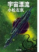 宇宙漂流(角川文庫)