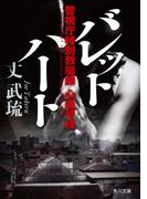 バレットハート 警視庁特別教導課 心経琴枝(角川文庫)