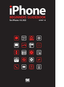 iPhone BEGINNERS GUIDEBOOK for iPhone 4 & 3GS