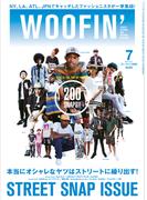 WOOFIN' 2015年7月号