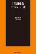 狂暴国家 中国の正体(SPA!BOOKS新書)