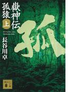 嶽神伝 孤猿(上)(講談社文庫)