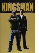 キングスマン:ザ・シークレット・サービス (ShoPro Books)