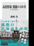 高校野球 熱闘の100年 甲子園の怪物たち(角川新書)