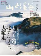 月刊山と溪谷 2015年7月号【デジタル(電子)版】