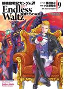 【期間限定価格】新機動戦記ガンダムW Endless Waltz 敗者たちの栄光(9)(角川コミックス・エース)