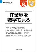 IT業界を数字で見る(日経BP Next ICT選書)(日経BP Next ICT選書)