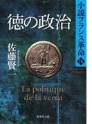 徳の政治 小説フランス革命16(集英社文庫)