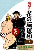 嗚呼!! 花の応援団 (7)