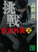 【セット商品】挑戦 巨大外資 上・下巻セット(講談社文庫)