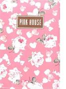 PINK HOUSE手帳 2016