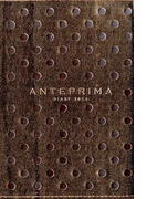 ANTEPRIMA手帳 2016