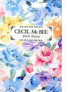 CECIL McBEE手帳 2016