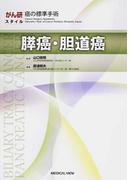 膵癌・胆道癌 (がん研スタイル癌の標準手術)