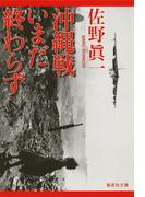 沖縄戦いまだ終わらず(集英社文庫)
