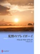 荒野のプレイボーイ(シルエット・スペシャル・エディション)