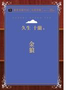 【オンデマンドブック】金狼 (青空文庫POD(大活字版))