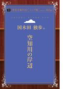 【オンデマンドブック】空知川の岸辺 ( 青空文庫POD(シニア版) )