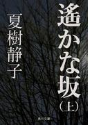 【全1-2セット】遙かな坂(角川文庫)