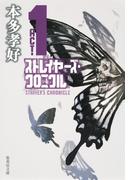【全1-3セット】ストレイヤーズ・クロニクル(集英社文芸単行本)
