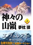 【全1-2セット】神々の山嶺(集英社文庫)