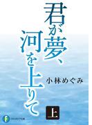 【全1-2セット】君が夢、河を上りて(富士見ファンタジア文庫)
