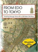 FROM EDO TO TOKYO